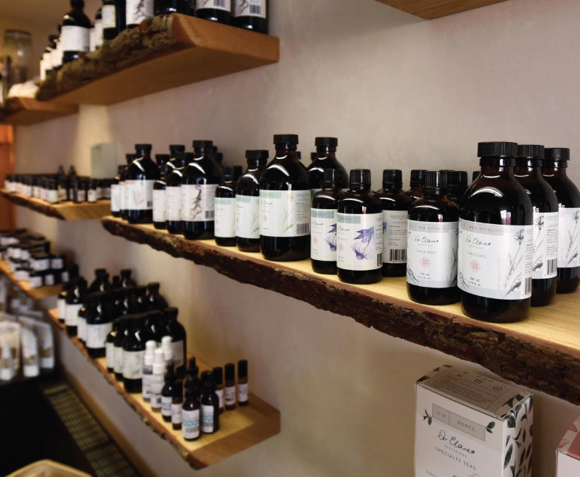 Client Spotlight – Dr Clare Apothecary