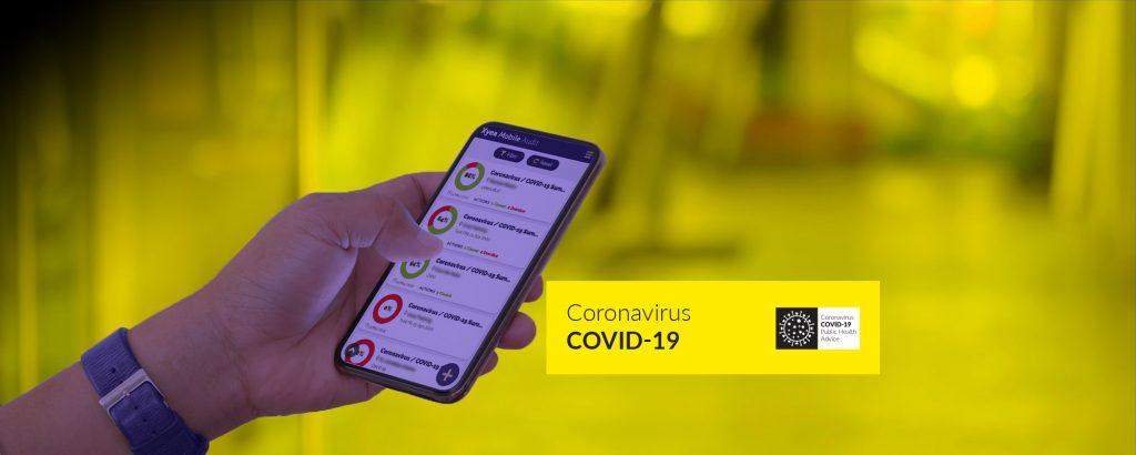 Xyea COVID 19