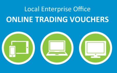 Increase to the trading online voucher scheme