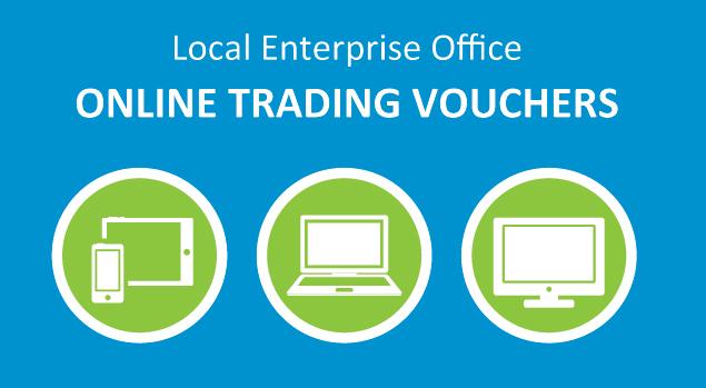 Increase to the trading online voucher scheme